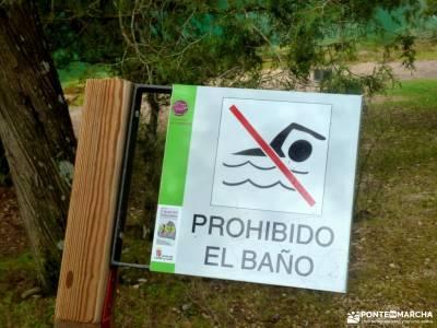 Fuentona y Sabinar de Calatañazor;ruta del borosa chorrera de los litueros sierra de guara huesca a